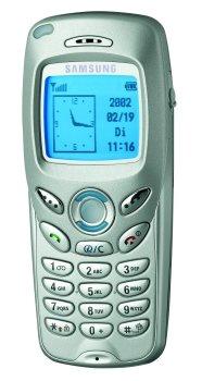 Samsung N500