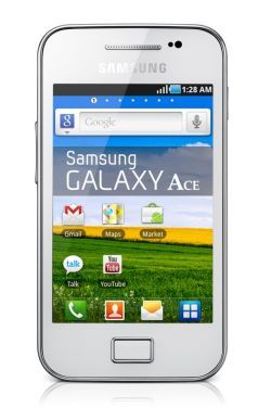 Samsung S5839i Galaxy Ace VE