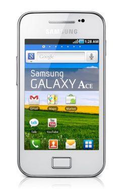 Samsung S5839i Galaxy Ace VE