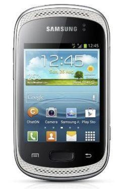 Samsung S6010 Galaxy Music