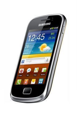 Samsung S6500 Galaxy mini 2