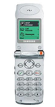 Samsung SGH A300