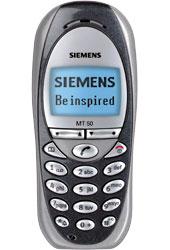 Siemens MT50