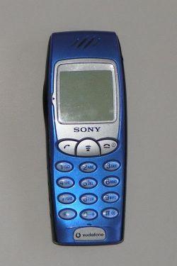 Sony J7