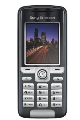 SonyEricsson K320