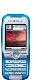 SonyEricsson K500i