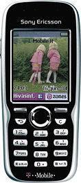 SonyEricsson K508