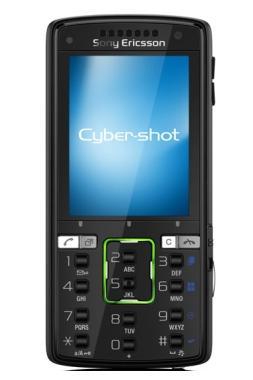 SonyEricsson K850 - mobiltelefon leírások 332ca6feb8
