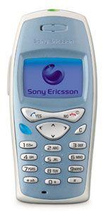 SonyEricsson T200