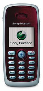 SonyEricsson T300
