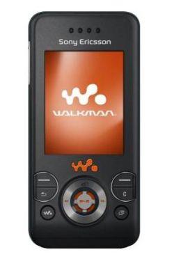 SonyEricsson W580 - mobiltelefon leírások e341e16edb