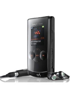 SonyEricsson W980