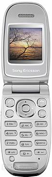 SonyEricsson Z300i