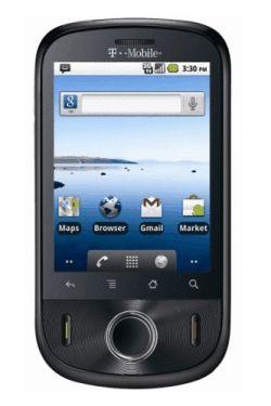 T-Mobile Comet