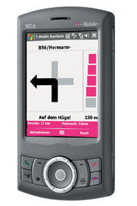 T-Mobile MDA Compact 3