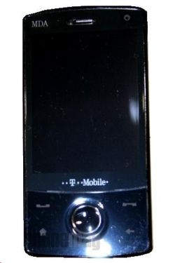 T-Mobile MDA Compact 4