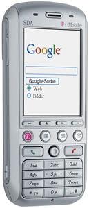 T-Mobile SDA 2