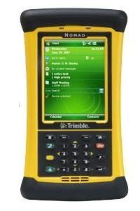 Trimble Nomad 800LC