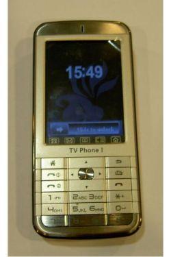 TV Phone I