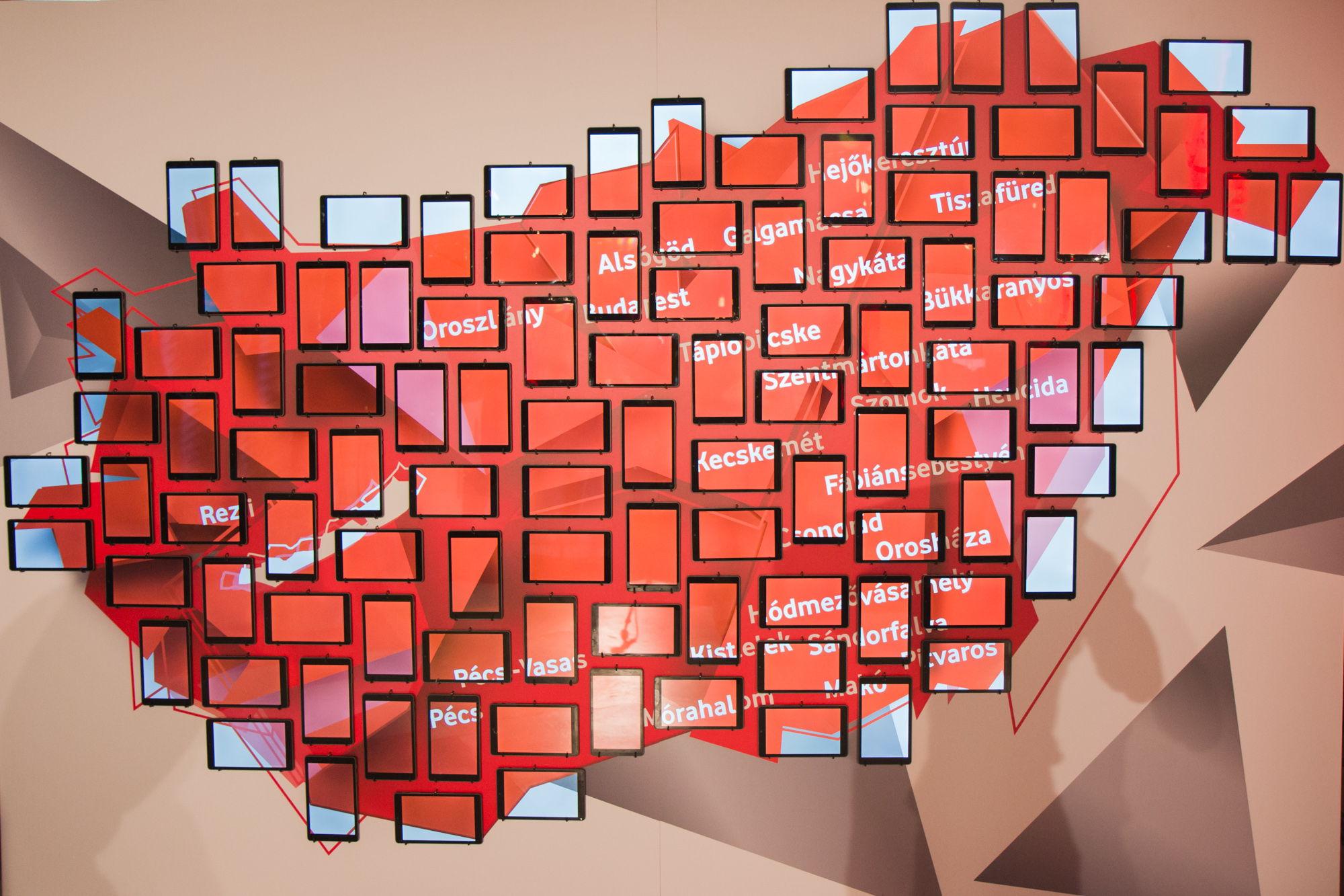 Több mint 6 ezer diák a Vodafone Digitális Iskolában
