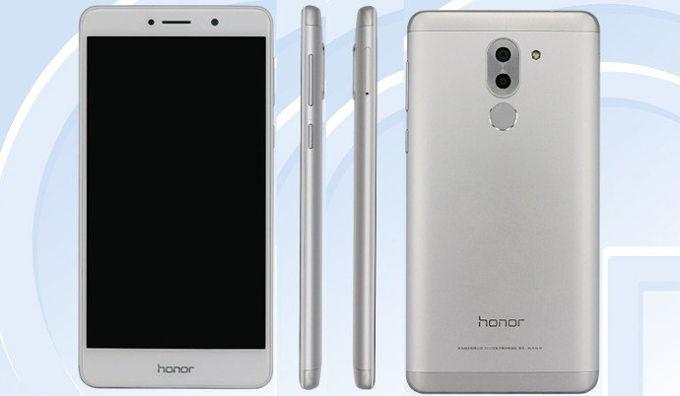 Dual kamerával és fém házzal jön a Honor 6X