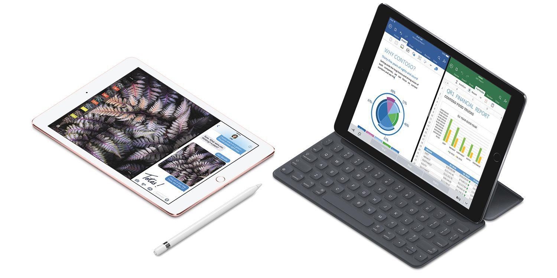 Jövőre jöhet egy 10.5 colos iPad?