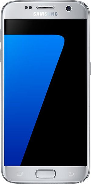 Fotók: így néz ki a fekete és az ezüst Galaxy S7