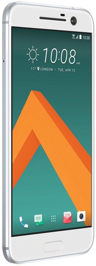 HTC 10: Super LCD 5 és 3000 mAh