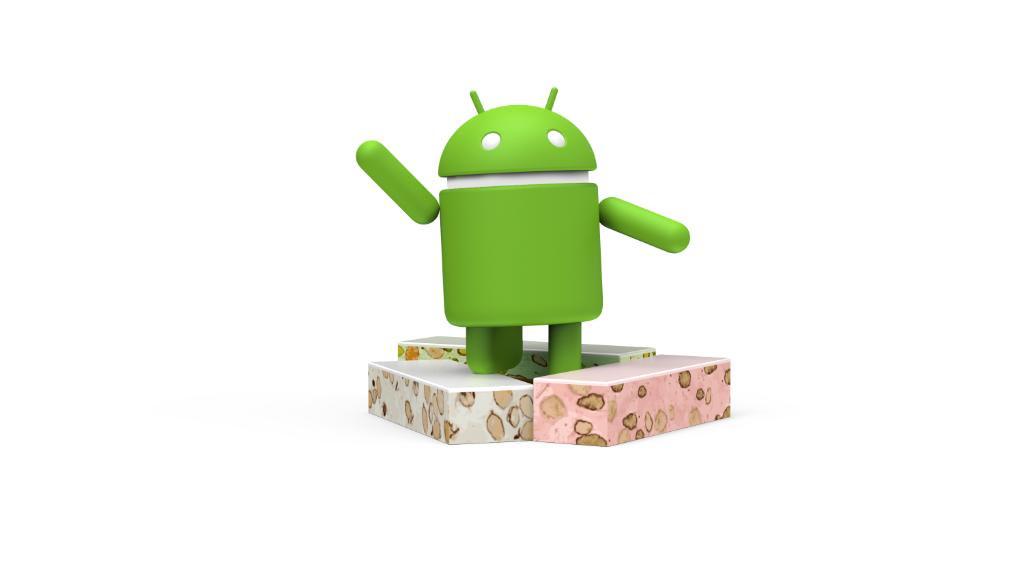 Idén jön az Android Nougat!