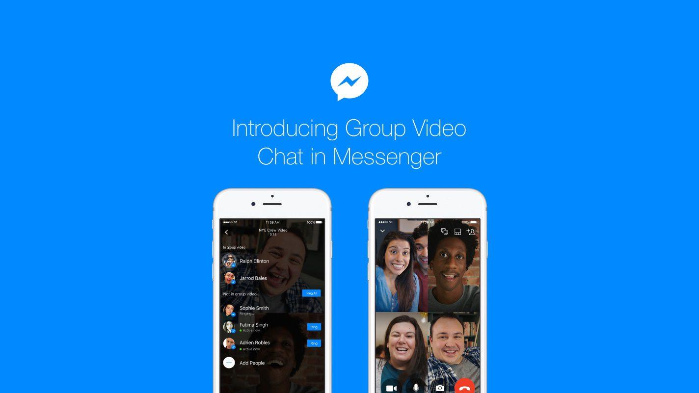 Már megint megújult a Messenger