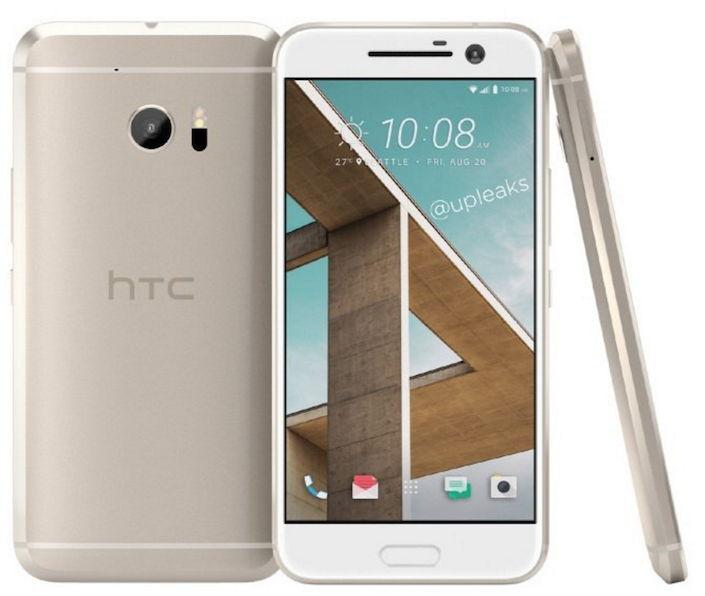 Már meg is van a HTC 10 ára!