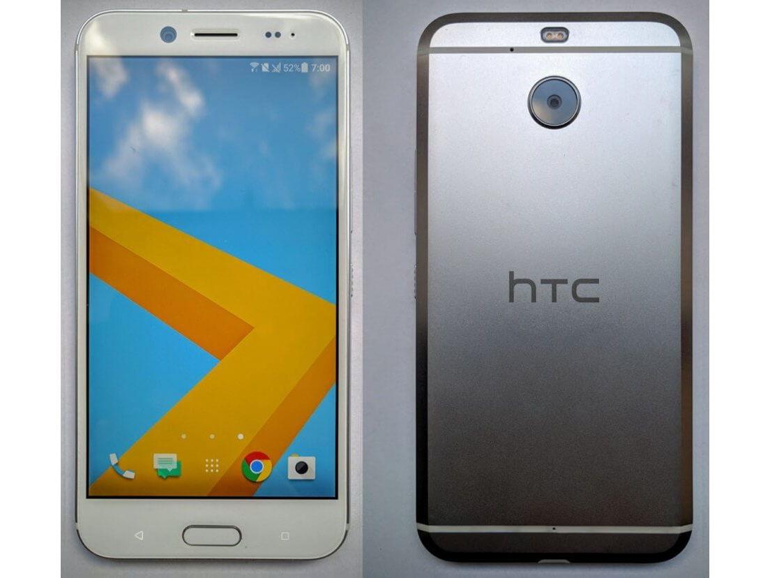 Mi hiányzik az új HTC-ről?