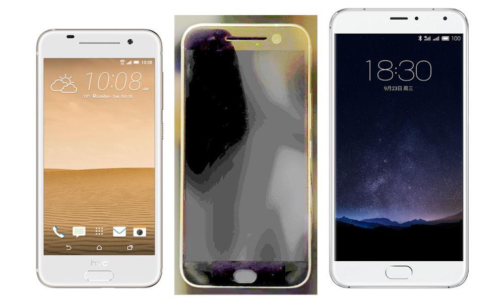 Kiszivárgott: így néz ki a HTC One M10