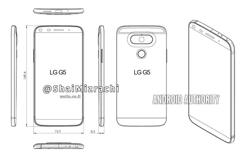 Az LG megszünteti a hátlapi gombokat?