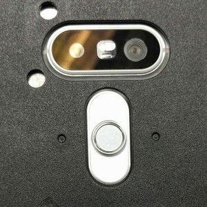 LG G5: fém ház és dual kamera?
