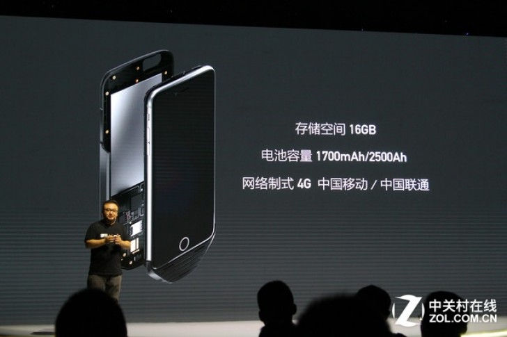 iPhone tok, amitõl dual SIM-es androidos telefon lesz belõle