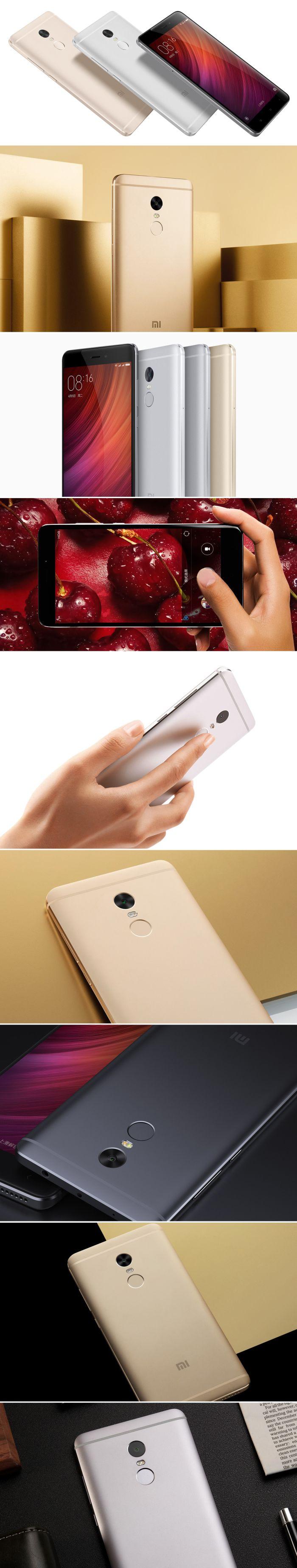 Megjelent a Xiaomi Redmi 4!