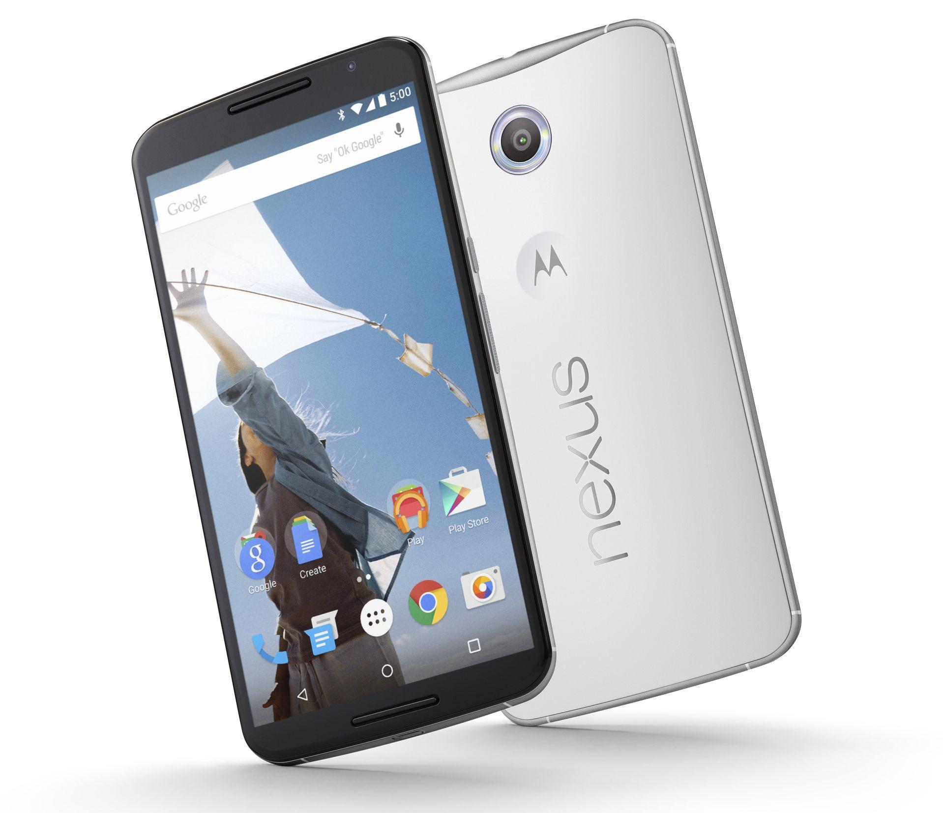 Nexus 6-od van? Akkor ez érdekelni fog!
