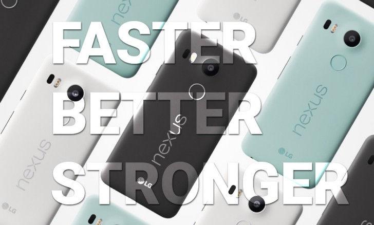 Sokat hoz a Nexus 5X frissítés