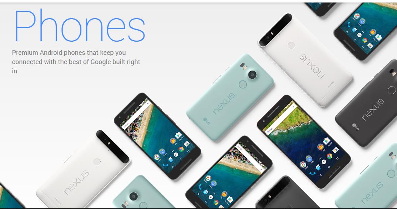 Drágább lesz a két új Nexus mint az elődök