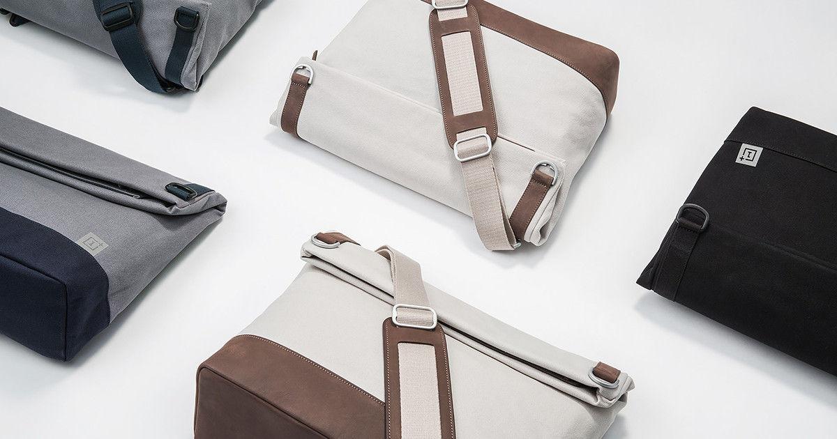 OnePlus  ma jönnek a táskák és pólók! - Telefonguru hír ed4a2bfd70