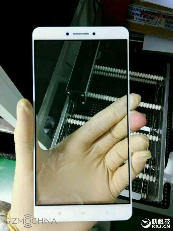 Szörnyeteg: 6.4 colos lehet az új Xiaomi Max