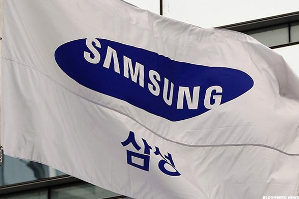 Gyárat épít a Samsung Budapest mellett