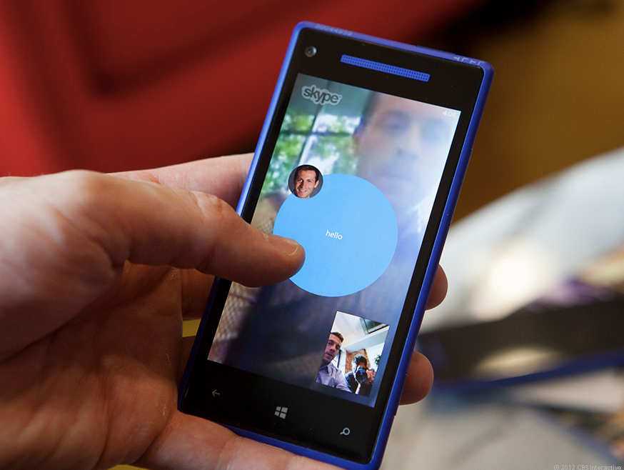 Még a Microsoft is a Windows Phone alá tesz