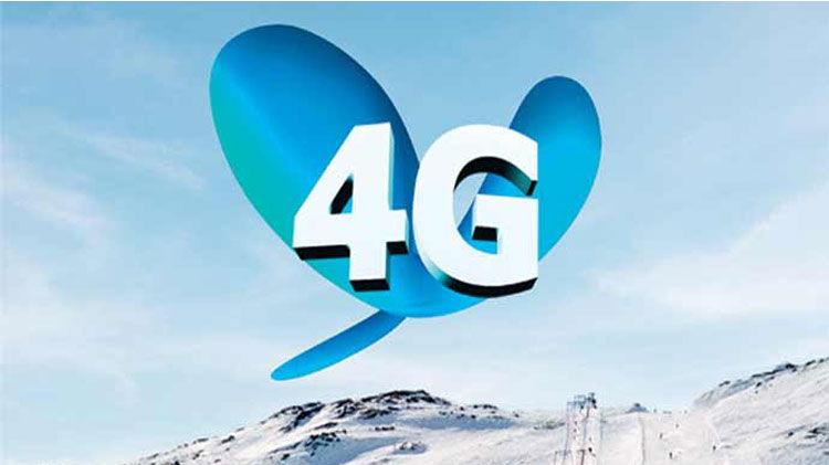 Magyarországon működik a világ harmadik leggyorsabb 4G hálózata