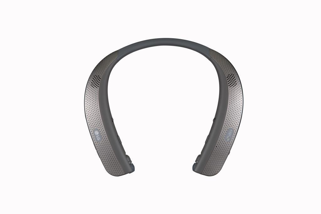 Új, különleges kialakítású Bluetooth headsetek az LG-től