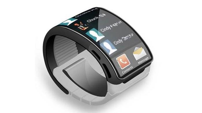 Öt színben lesz kapható a Samsung Galaxy Gear óramobil - Telefonguru hír 3fa8bb405f