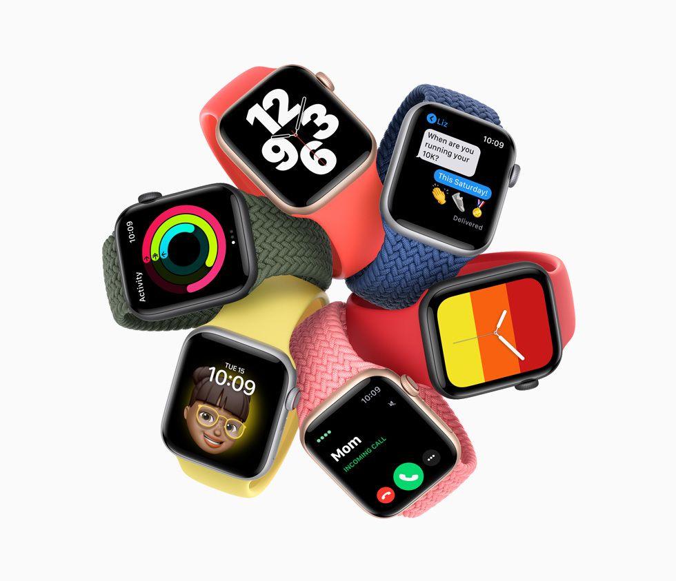 Megfizethető Apple Watch is érkezett