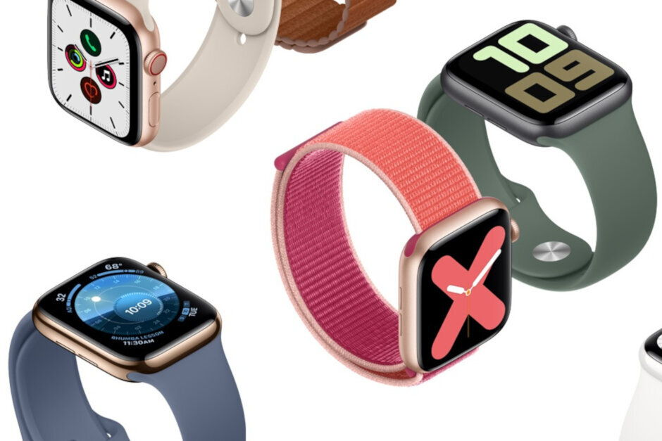 Az Apple Watch a kórházi EKG-nál is jobb