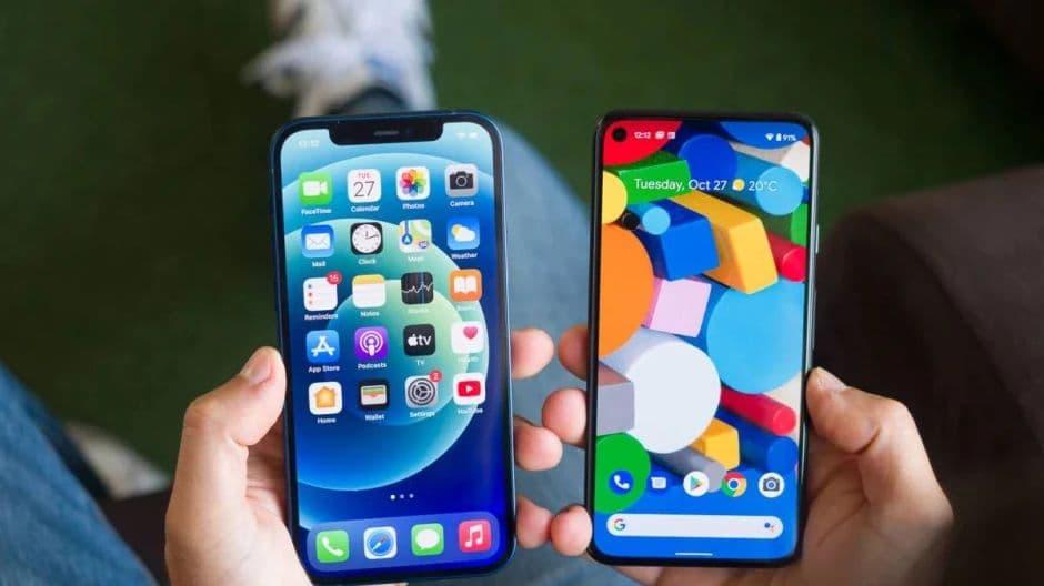 A Pixel és az iPhone is rólad pletykál